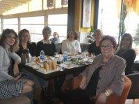 Üniversiteli Kadınlar yardım için toplandı