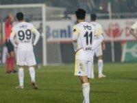 Fenerbahçe, küme düşme hattında