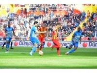 Kasımpaşa ile Kayserispor 21. kez karşılaşacak.