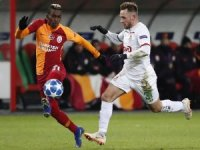 Galatasaray'ın Avrupa'daki 277. randevusu