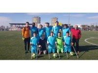 Ampute Futbol Ligi 1.Lig 3.Hafta