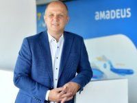 Amadeus Türkiye'de start up'larla büyüyecek