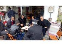 AK Partili Mustafa Kıtreke: