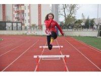 Dünya Şampiyonu Esra Bayrak'ın hedefi 2020 Tokyo Olimpiyatları