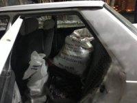 Van'da 48 kilo 924 gram eroin ele geçirildi