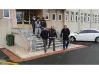 Cumhuriyet Gazetesi'nin bombalanması olayının faili yakalandı