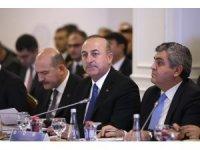 5. Reform Eylem Grubu Toplantısı