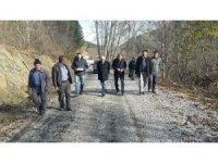 Kaymakam Alkan'dan köylüyü zengin edecek, göçü önleyecek proje
