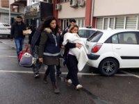 GÜNCELLEME - Kocaeli'de hırsızlık iddiası