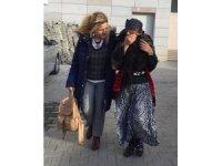 Samsun'da 10 bin dolar çaldığı iddia edilen kadın tutuklandı