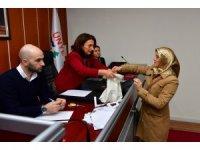 Ünye Belediyesi, İŞKUR personeli için kura çekimi yaptı