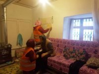 Ereğli Velediyesi'nden evde bakım hizmetleri