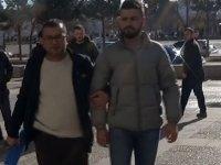 Aksaray merkezli 8 ilde FETÖ/PDY operasyonu: 16 gözaltı