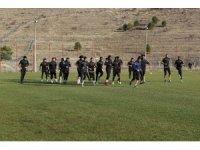 E.Yeni Malatyaspor Antalyaspor maçı hazırlıklarını sürdürüyor