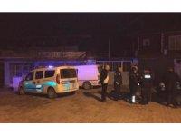 Kırıkkale'de cinayet