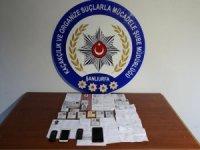 Şanlıurfa'da 24 joker tutuklandı
