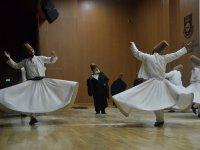 Karaman'da vuslat yıl dönümü