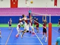 Voleybolda  Konya takımlarının hafta performansları