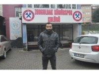 Zonguldak Kömürspor, Burak Can Et ile yolları ayırdı