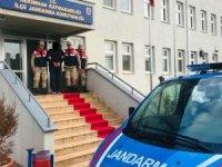 Aranan 2 örgüt üyesi Malatya'da yakalandı