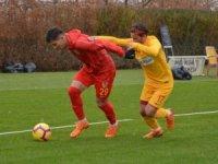 Kayserispor, U21 takımını 3-1 yendi