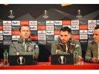 Spartak Trnava-Fenerbahçe maçına doğru