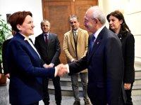 Yerel Seçimler İçin Anlaşma Sağladı! Konya'da aday çıkarmayacak!