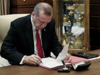 AK Parti'nin 'yerel seçim manifestosu' Erdoğan'a sunuldu!
