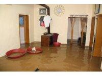 Bitlis'te şiddetli yağış