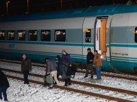 Tren kazasında son gelişmeler: 7 Ölü, 46 Yaralı
