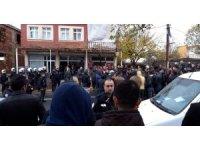 Kocaköy'de kaçağı önleyen yatırım engellenmek istendi