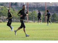 E.Yeni Malatyaspor'da Antalyaspor maçı hazırlıkları sürüyor