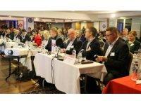 BWI Avrupa Komitesi Adana'da toplandı
