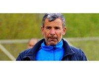 Pütürge Belediyespor hocası Evren'e ceza