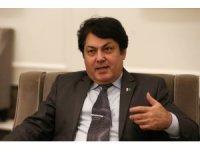 """""""Türkiye ve Pakistan Asya'da kilit rol oynayan iki büyük ülkedir"""""""