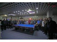 Geleneksel Masterlar 3 Bant Bilardo Turnuvası Tamamlandı