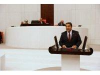 Milletvekili Fendoğlu, Ticaret Bakanlığı bütçesiyle ilgili konuştu