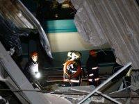 Tren kazasında akademisyenler yaralandı: İŞTE O İSİMLER