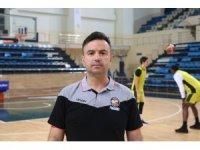 """Başantrenör Bulkaz: """"Galatasaray karşısına kazanmak için çıkacağız"""""""