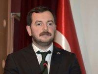"""TTSO Meclis Üyesi Sakarya: """"Milli kağıt politikamız oluşturulmalıdır"""""""
