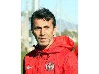 Antalyaspor, Malatya'dan puanlarla dönmek istiyor