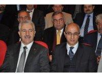 AK Parti'nin Belediye Başkan adayı Erdoğdu, Karslılarla buluştu