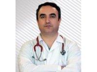 Tren kazasında Konya'da görevli uzman doktor hayatını kaybetti