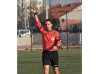 Gençlerbirliği-Gazişehir Gaziantepspor maçını Abdulkadir Bitigen yönetecek