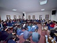 """Başkan Altay, Direnişten Şahlanışa 2023"""" programında gençlerle buluştu"""