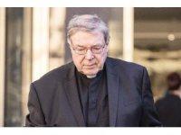 Avustralya'nın Melbourne mahkemesi, Kardinal George Pell'i çocuk tacizinden suçlu buldu