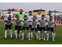 Nazilli Belediyespor Göztepe'de rövanş oynayacak
