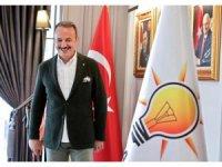 """AK Parti İzmir İl Başkanı Şengül: """"MHP ile aramızda anlaşmazlık ya da kriz yok"""""""