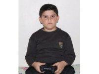 Suriyeli çocuğun oyun konsolu hayali gerçek oldu