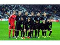 UEFA Avrupa Ligi: Beşiktaş: 0 - Malmö: 0 (Maç devam ediyor)